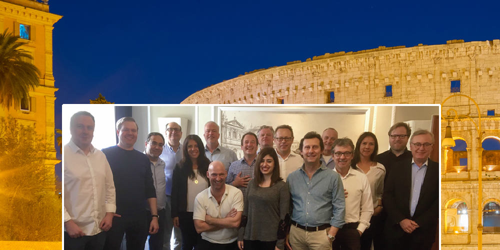 EMEA Regional Meeting 23–25 March 2017